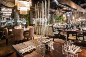 Old town challenge och middag i Stockholm