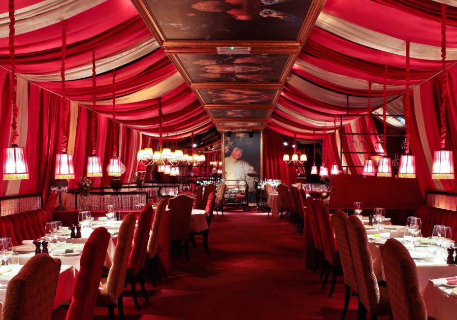 Le-Rouge-Memento-Event