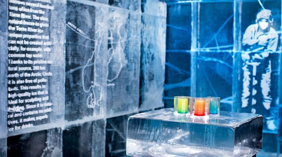Icebar-Memento-Event