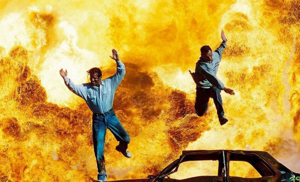 Stuntman-för-en-dag-Memento-Event