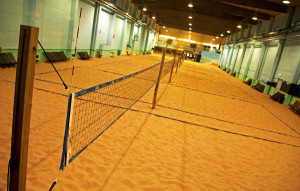 Beachvolley-Memento-Event