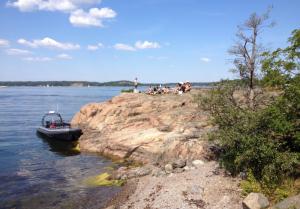 Grillkväll-Skärgården-Memento-Event