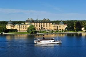Skärgårdskryssning i Stockholm - Sommarfest