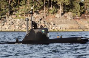 Ubåtsjakten-Memento-Event