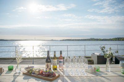 Sommarfest på Ekensdal i Nacka