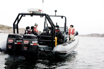 Rib-båt-Memento-Event