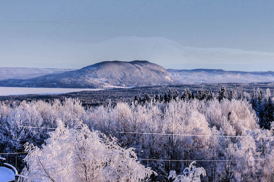 Vinter-Memento-Event