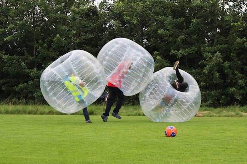 Bubble-ball-Memento-Event