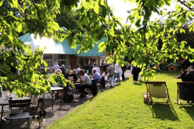Rosendals-Wärdshus-Memento-Event
