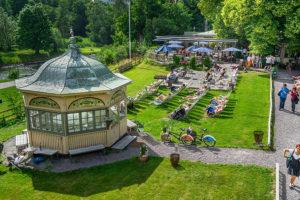 Djurgårdsbrunn-lusthus