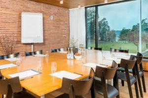 Konferensrum - Villa Elfvik - Memento Event