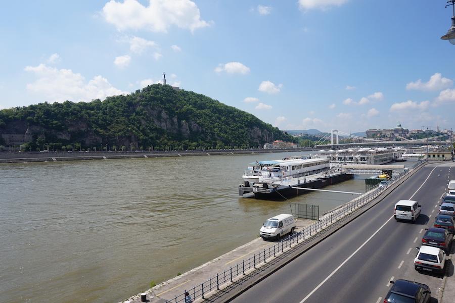 Budapest - Memento Event