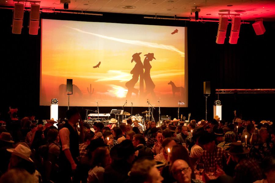 Western - Temafest - Memento Event