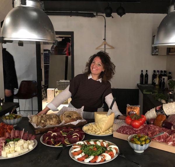 Italian Night with Tapwell