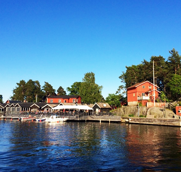 Skärgårdsfest och ölprovning - Memento Event