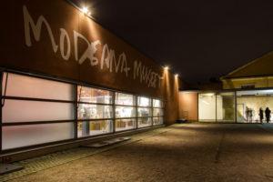 Sommarfest på Moderna Museet
