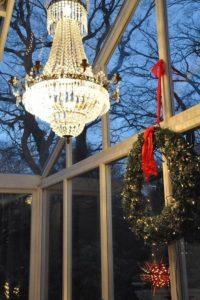 Julfest på Rosendals Wärdshus
