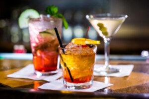 Cocktail Academy på Norr Mälarstrand