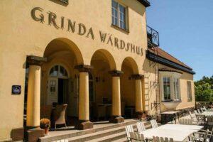 Sommarfest på Grinda