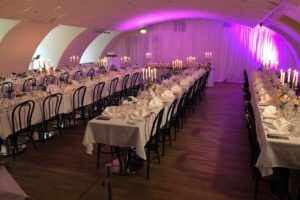 Sommarfest på Westmanska Palatset