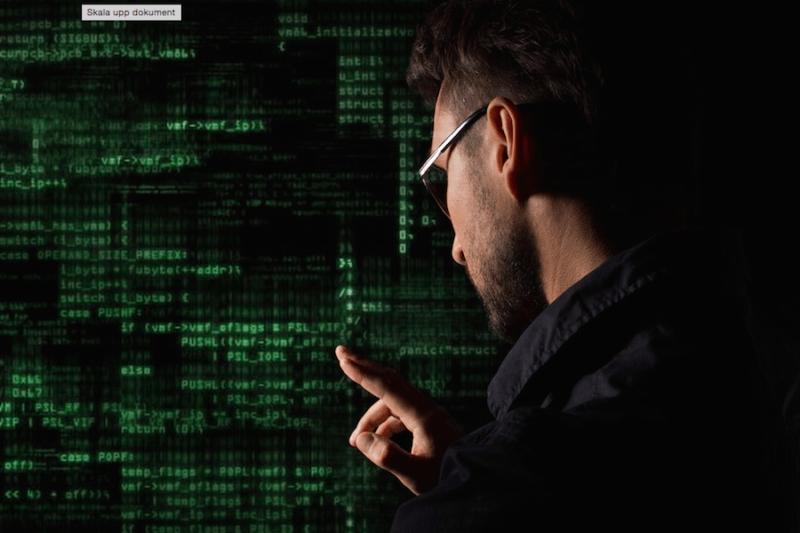 Beat the hacker – Online