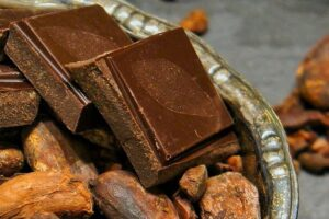 Digital Chokladprovning