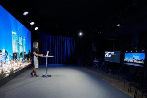 Adapt studios – Large
