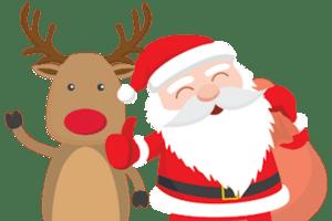 Christmas Race – Online