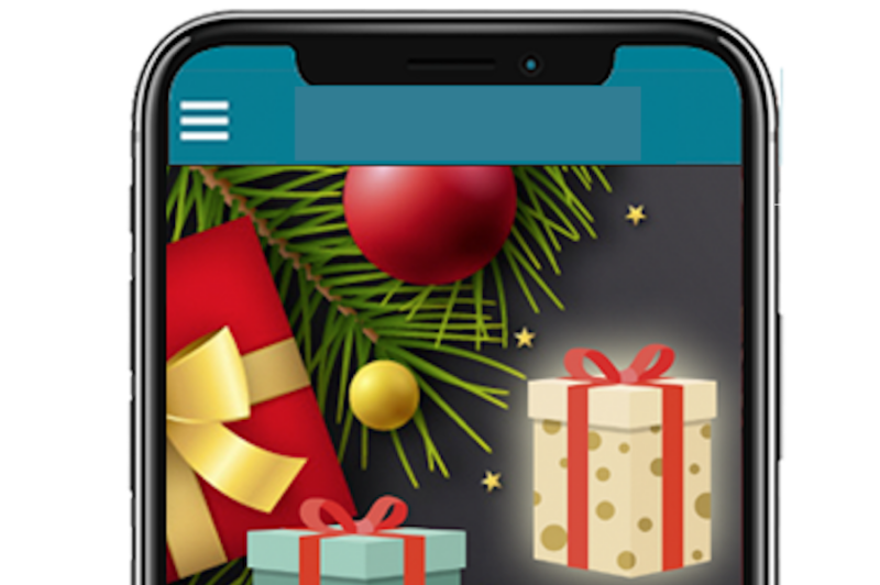 Julkalendern – online